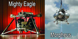 Mighty Eagle, Morpheus