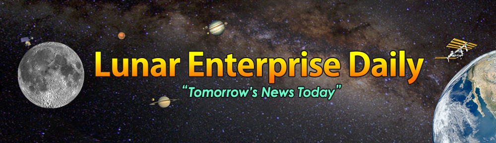 Lunar Enterprise Daily